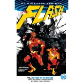 The Flash 2 - Speed of Darkness