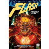 The Flash 4 - Running Scared