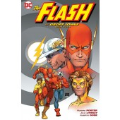 The Flash by Geoff Johns 4