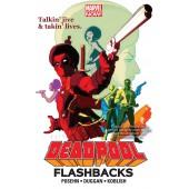 Deadpool - Flashbacks