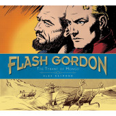 Flash Gordon - The Tyrant of Mongo