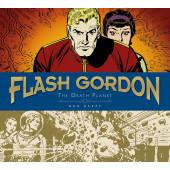 Flash Gordon - The Death Planet