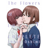 The Flowers of Evil - Complete 3