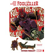 Foolkiller - Psycho Therapy