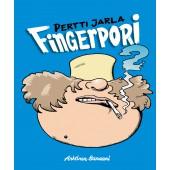 Fingerpori 2 SPECIAL EDITION