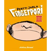 Fingerpori 3 SPECIAL EDITION