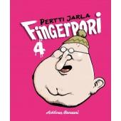 Fingerpori 4 SPECIAL EDITION