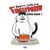 Fingerporin koko kuva 8 - Katin kanssa keittiössä (ENNAKKOTILAUS)