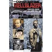 John Constantine, Hellblazer - Freezes Over