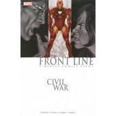 Civil War - Front Line 2 (K)