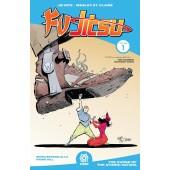 Fu Jitsu 1