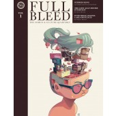 Full Bleed: The Comics & Culture Quarterly 1