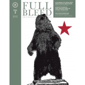 Full Bleed: The Comics & Culture Quarterly 2