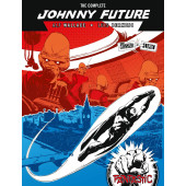 The Complete Johnny Future - The Missing Link