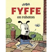 Fyffe on rahaton (ENNAKKOTILAUS)