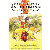 The Neil Gaiman Library 2