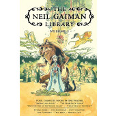 The Neil Gaiman Library 3