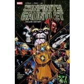Infinity Gauntlet - Deluxe Edition