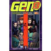 Gen13 - London New York Hell (K)