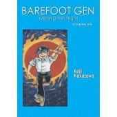 Barefoot Gen 6 - Writing the Truth