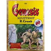 Genesis (K)