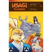 Usagi Yojimbo 7 - Gen's Story