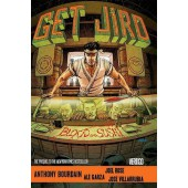 Get Jiro! - Blood and Sushi
