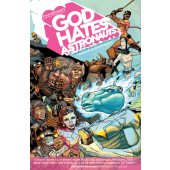 God Hates Astronauts 1 - The Head That Wouldn't Die!