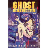 The Ghost in the Shell  (K)