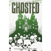 Ghosted 1 - Haunted Heist