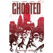 Ghosted 3 - Death Wish