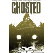 Ghosted 2 - Books of the Dead