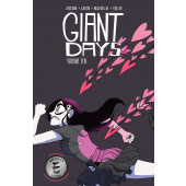 Giant Days 10