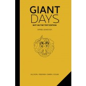 Giant Days - Not on the Test Edition 3