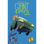 Giant Days 12