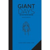 Giant Days - Not on the Test Edition 2