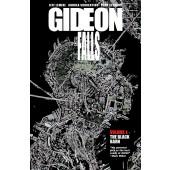 Gideon Falls 1 - The Black Barn
