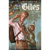 Giles - Girl Blue