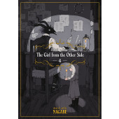 The Girl from the Other Side - Siúil, a Rún 4