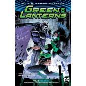 Green Lanterns 3 - Polarity
