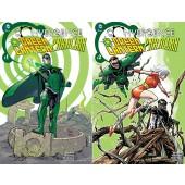 Convergence: Green Lantern/Parallax #1-2