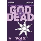 God Is Dead 2