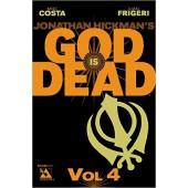 God Is Dead 4