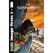 The Goddamned #1