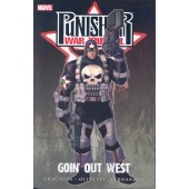 Punisher War Journal 2 - Goin' Out West (K)