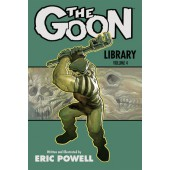The Goon Library 4