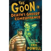 The Goon 10 - Death's Greedy Comeuppance
