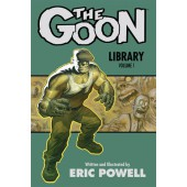 The Goon Library 1