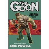 The Goon Library 2
