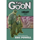 The Goon Library 3